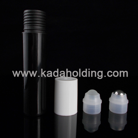 10ml small plastic roll on bottles empty