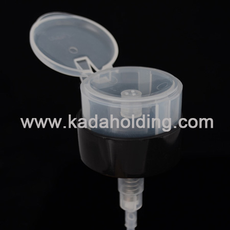 24mm remover pump(with lock) for bottles